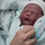 baby margaret
