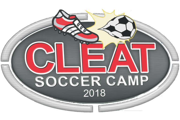 2018 CLEAT CAMP MAILER